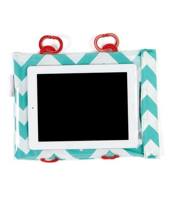 April Showers Tablet Case