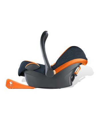 Dozer Car Seat Rocker