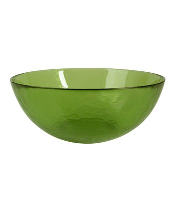 Green Colby Sever Bowl