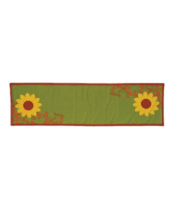 Celebrate Fall Table Runner