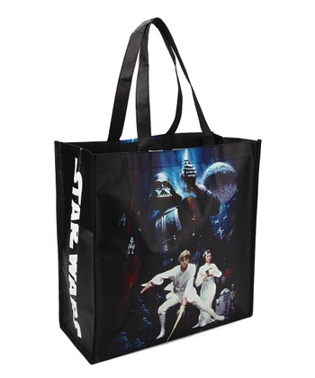 Vandor Star Wars Shopping Tote - Set of Two