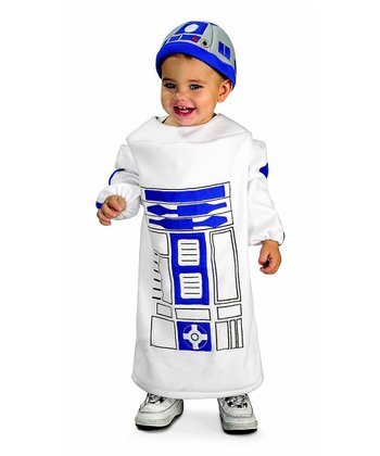 R2D2 Dress-Up Set - Infant & Toddler
