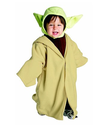 Yoda Dress-Up Set - Infant & Toddler