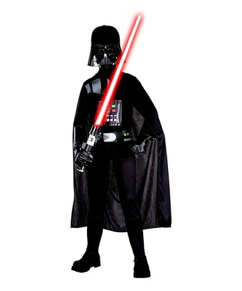 Darth Vader Dress-Up Set - Kids