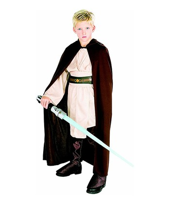 Hooded Jedi Robe - Kids