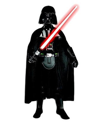Deluxe Darth Vader Dress-Up Set - Kids