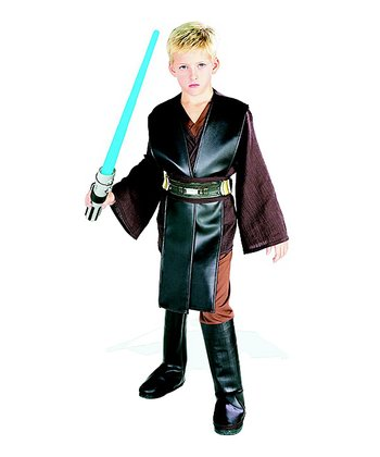 Deluxe Anakin Skywalker Dress-Up Set - Kids