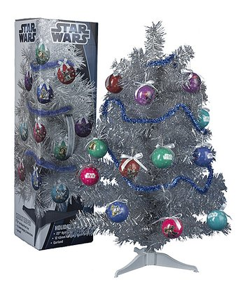 Star Wars Mini Tree