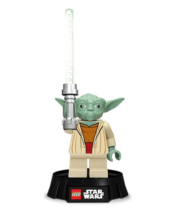 LEGO Star Wars Yoda Desk Lamp