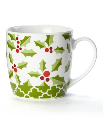 Holly Sprig Mug