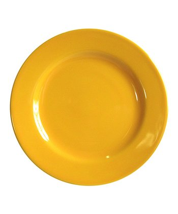 Buttercup Dinner Plate - Set of Four