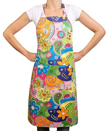 Super Duper Apron - Adult
