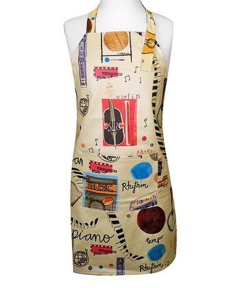 Notables Apron - Kids