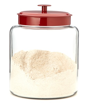 Red Montana 2-Gal. Jar