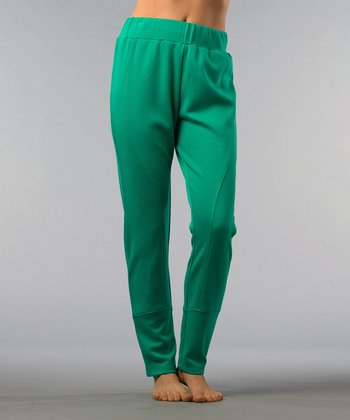 Jade Pants - Women