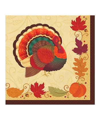 BN MID CT THANKSGIVING HOLIDAY (1 PKG / 36)