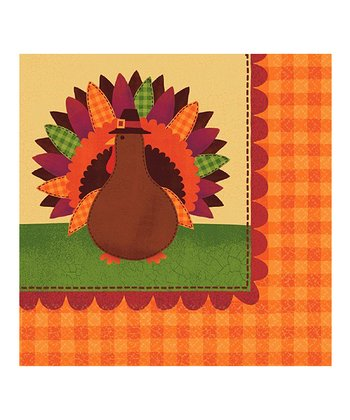 DN LW CT TURKEY DINNER (1 PKG / 16)