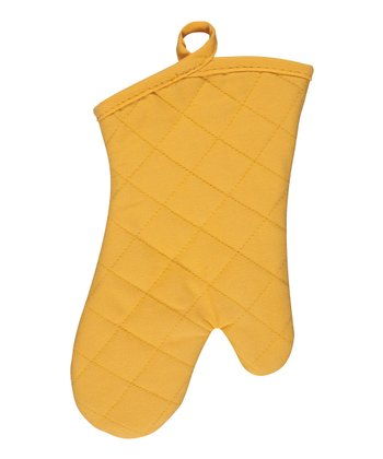 Yolk Oven Mitt - Set of Two