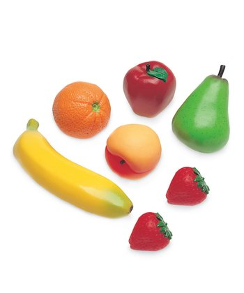 Pretend & Play Fruit Set