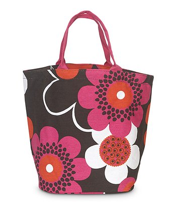 Bloom-a-licious Bettie Tote Bag