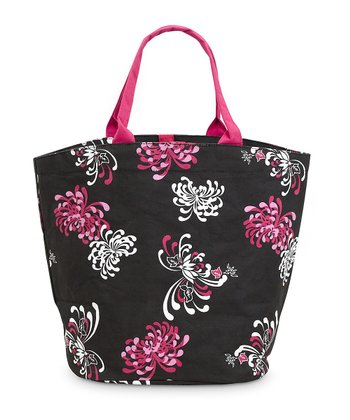 Flower Works Bettie Tote Bag