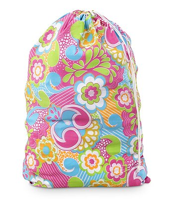 Juicy Burst Laundry Bag