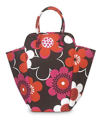 Bloom-a-Licious EVA Hamper Tote