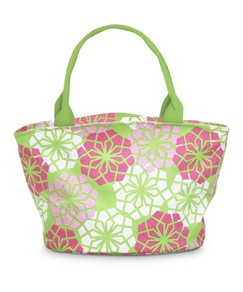 Everdeen Green Little Bettie Bag