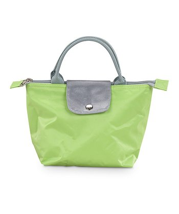 Greenery Lunch Purse