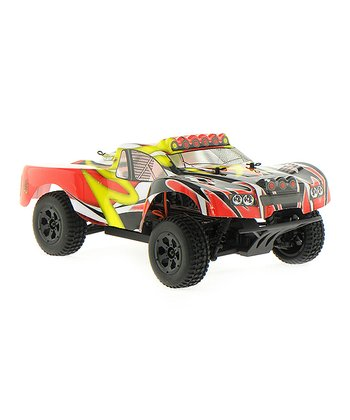 Remote Control Short Course Truck