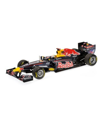 Collector's Red Bull Formula 1 Remote Control Car