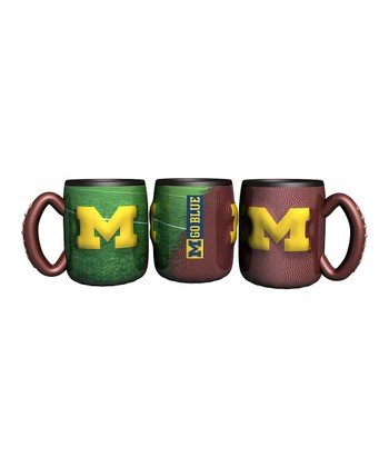 Michigan Field 20-Oz. Mug