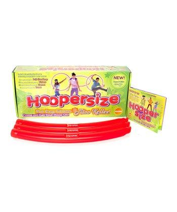 Hoopersize Fit Kit