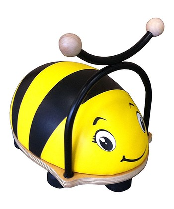 Ride-On Bumble Bee