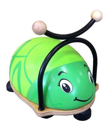 Ride-On Grasshopper