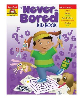 Ultimate Kindergarten Workbook Set