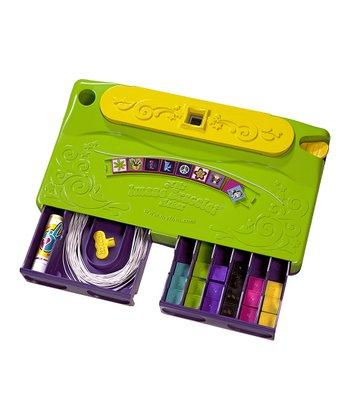 My Image Bracelet Maker & Refill Set