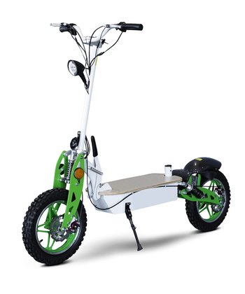 Electric Performance Scooter