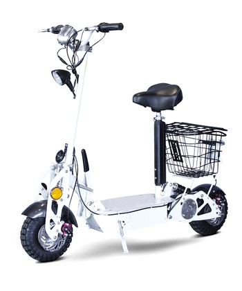 Electric Cruiser Scooter