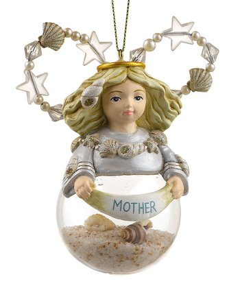 'Mother' Angel Ornament