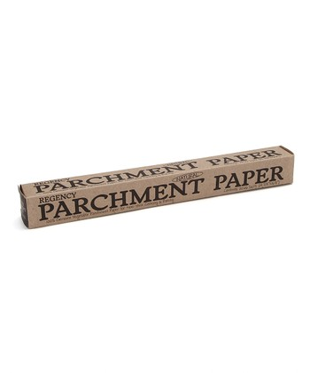Natural Parchment Paper Roll - Set of Two