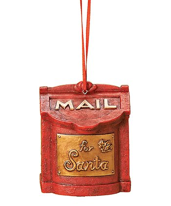 'Mail' Ornament