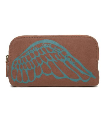 Sienna Safari Cosmetic Bag