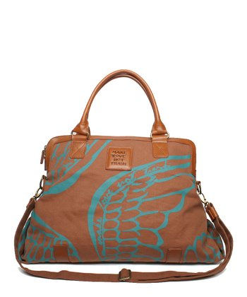Sienna Safari Tall Doctor's Satchel