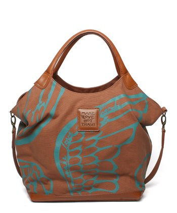 Sienna Safari Satchel