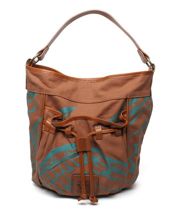 Sienna Safari Bucket Bag