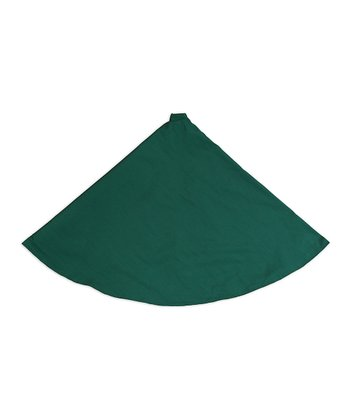 Emerald Tree Skirt