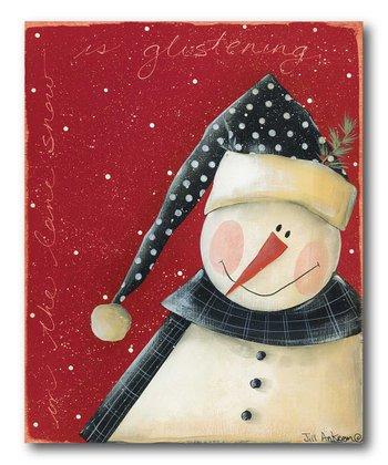 Frosty & Friends: Snowman Décor