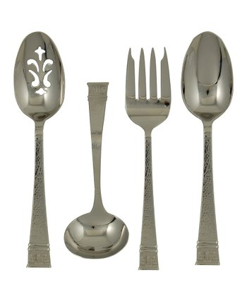 Dynasty Hostess Serving Set