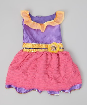 Dora Fiesta Fun Dress